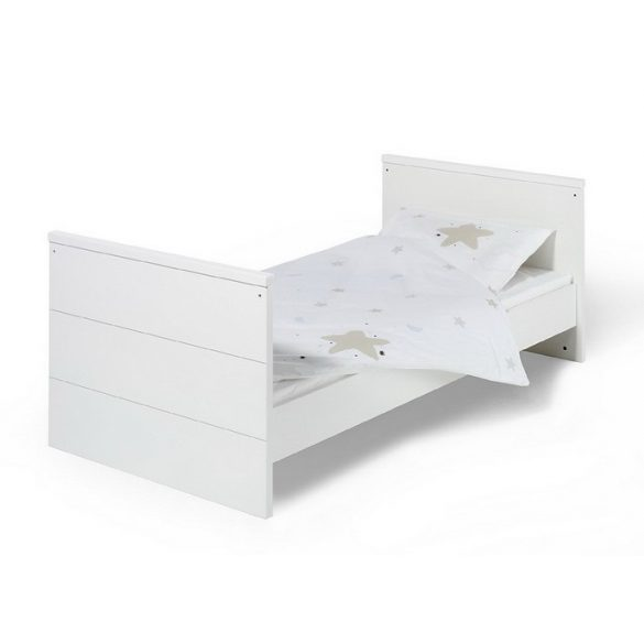 SCHARDT bababútor szett Eco Stripe 3 részes, 2 ajtós