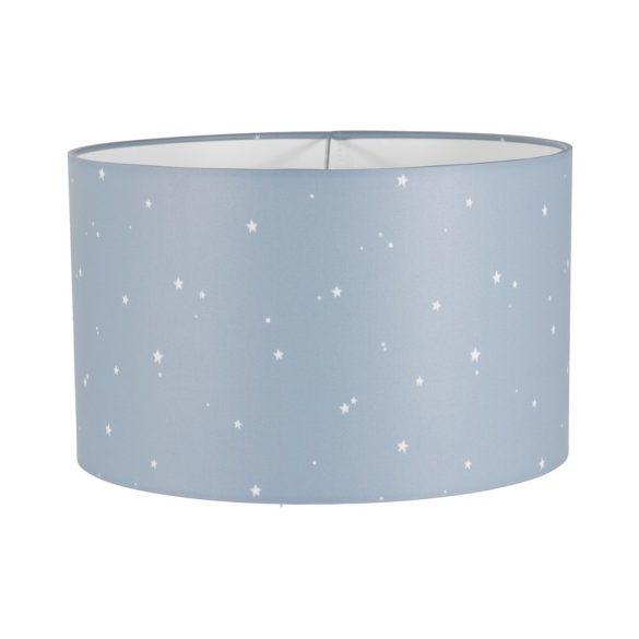 Gyerek lámpa kék apró csillagos - Little Dutch - 10093