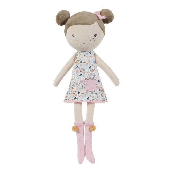 Rosa baba - rongybaba - 50 cm - Little Dutch - 4522