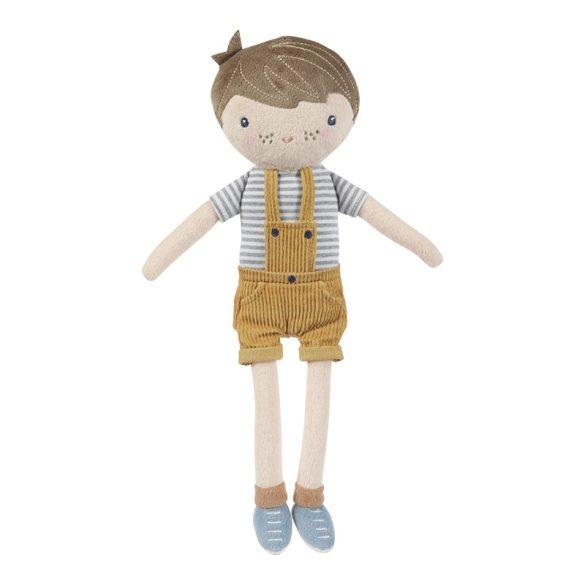 Jim baba - rongybaba - 35 cm - Little Dutch - 4524