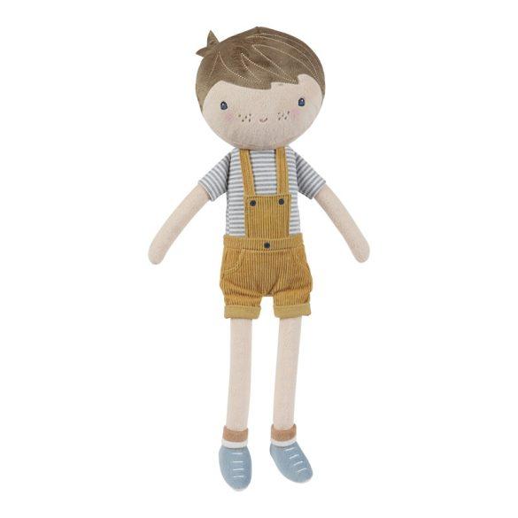 Jim baba - rongybaba - 50 cm - Little Dutch - 4525