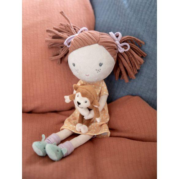 Sophia baba - rongybaba - 35 cm - Little Dutch - 4526
