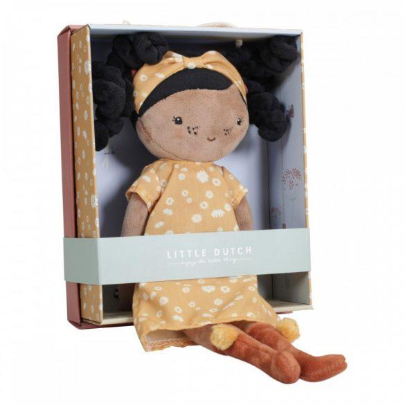 Little Dutch Evi 35 cm-es puha textilbaba
