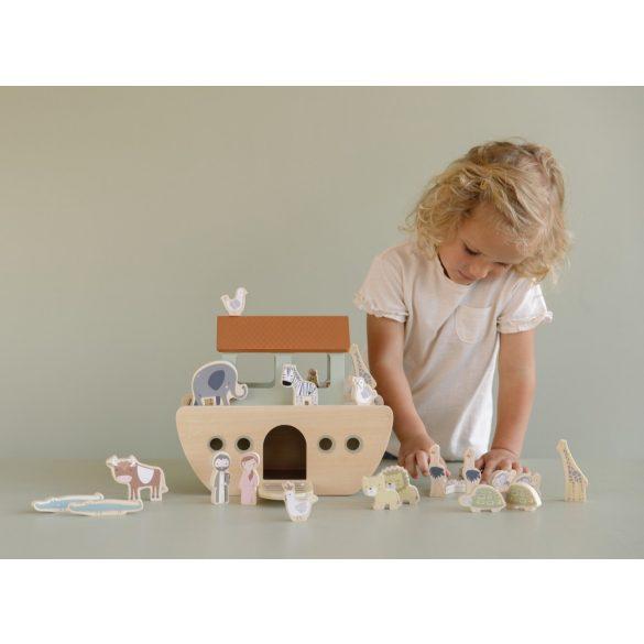 Little Dutch Noé bárkája gyerekeknek
