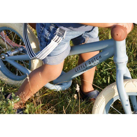 Futóbicikli adventure kék - Little Dutch -4544