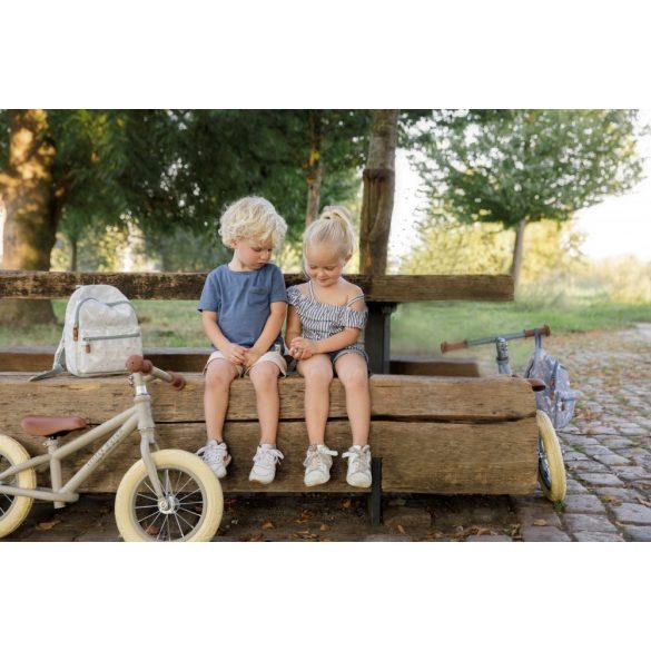 Futóbicikli adventure menta - Little Dutch -4541