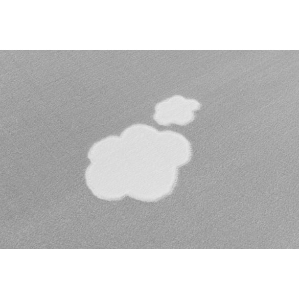 Gyerekszőnyeg Livone - szürke felhő 160x230