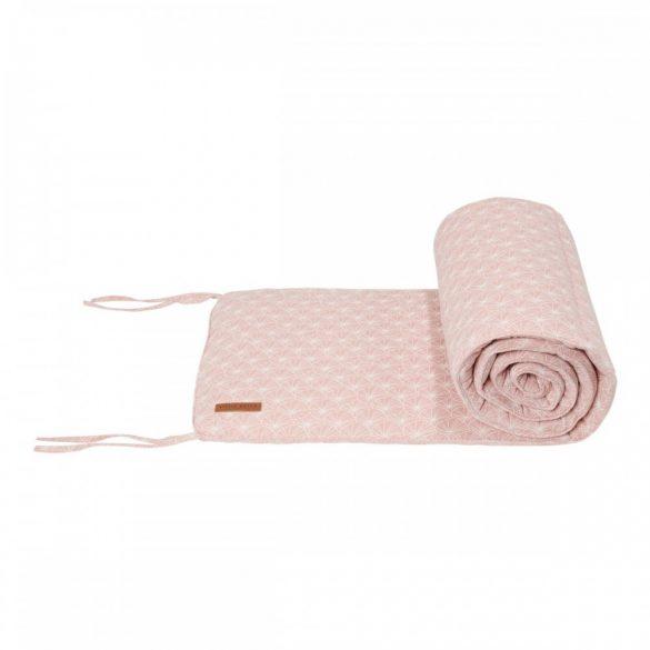 Rácsvédő adventure pink - Little Dutch - 5783