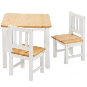 Gyerek asztal, gyerek szék